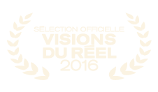 selection officielle - vision du reel 20016